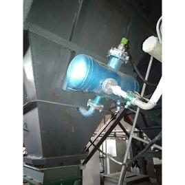 大连郭水路空气炮安装