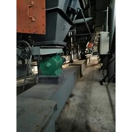 大连郭水路卸料器安装工程