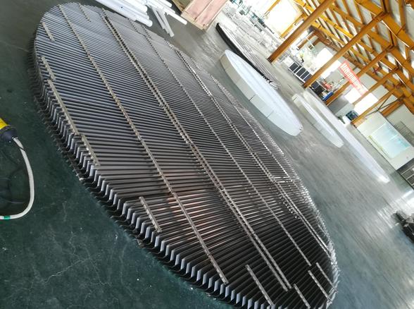 316L平板除雾器